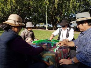 community picnic 13