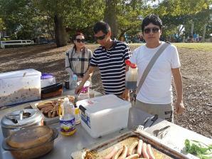 community picnic 17
