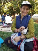 community picnic 4