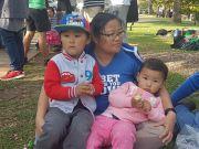community picnic 9