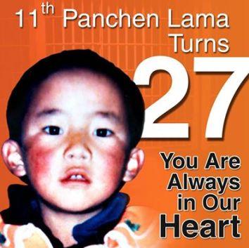 panchen lama 2